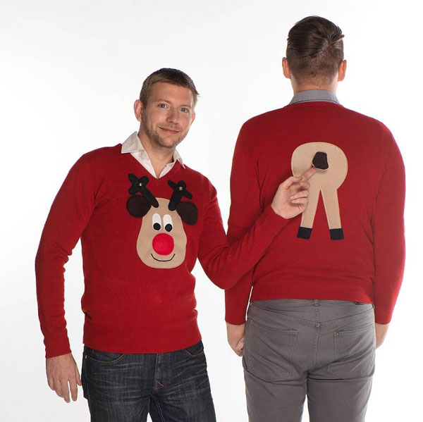 The Office Christmas Sweater.What Not To Wear For Office Christmas Trinity Bar Venue