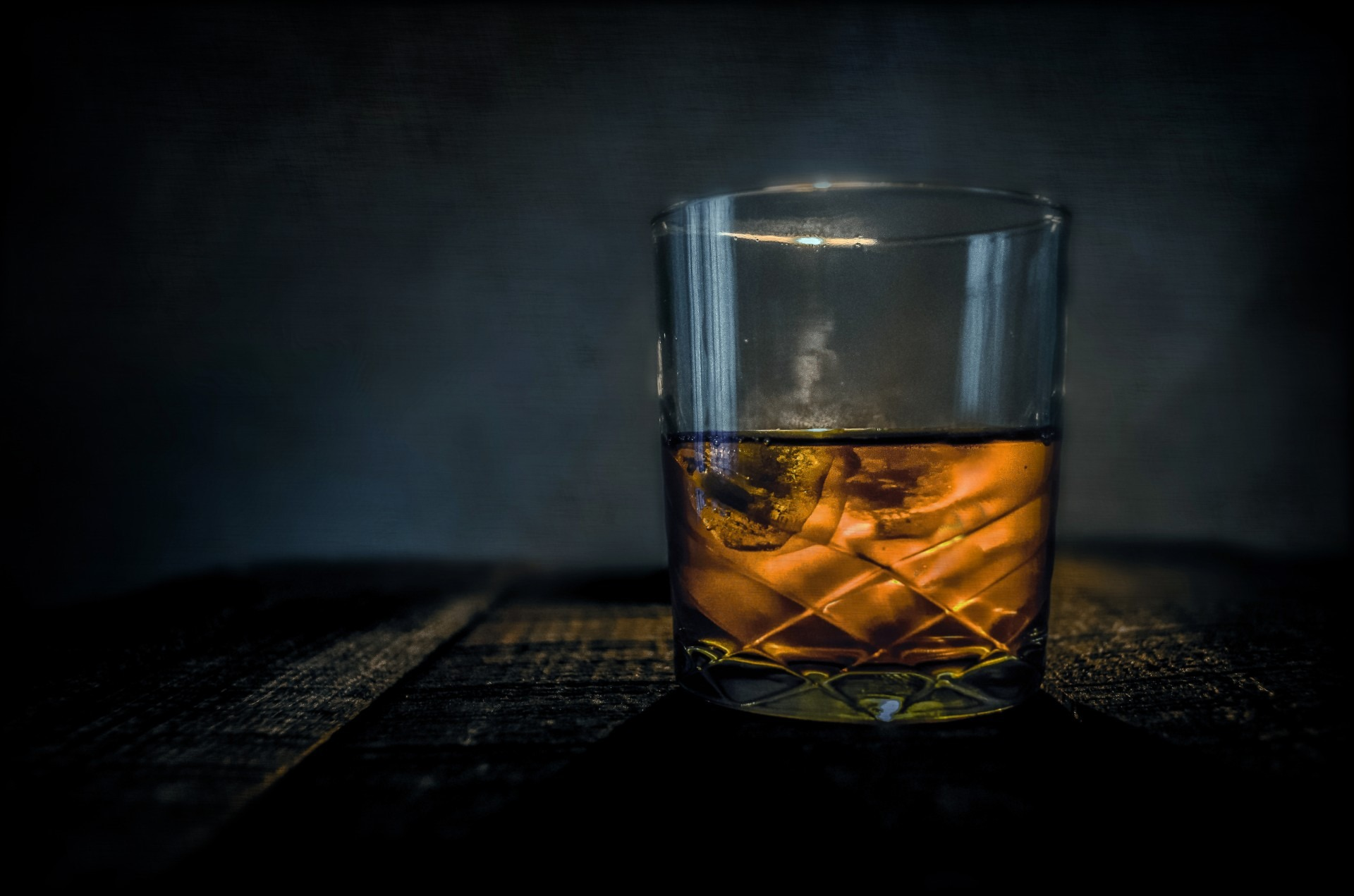 Facts About Whiskey